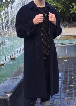Пальто тренч  pierry cardin .