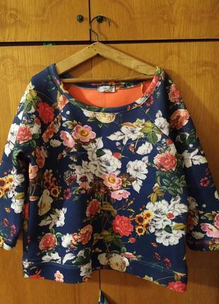 Блуза из неопрена sezone