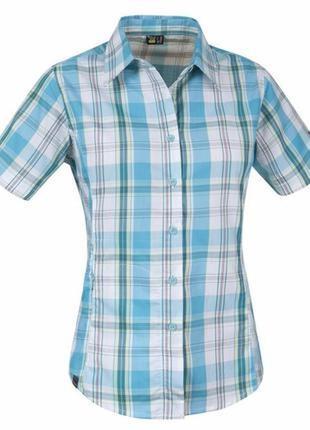 Рубашка с коротким рукавом от salewa