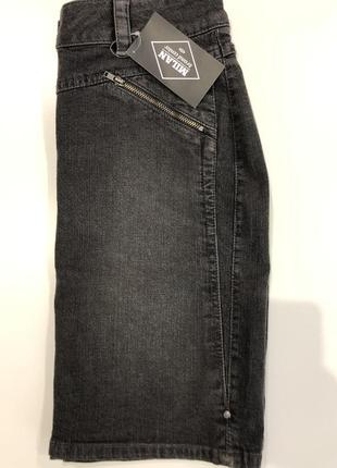 Tchibo юбка джинсовая mix your style