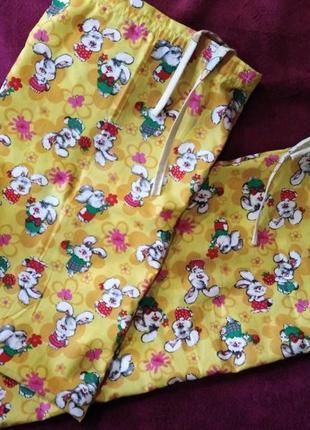 Набор эко-мешок/мешочек-сумочка для хранения вещей, обуви и прочего