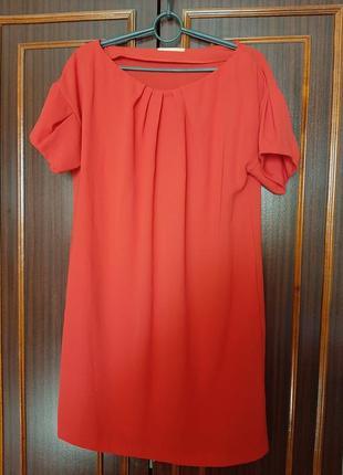 Красивое легкое платья zarina