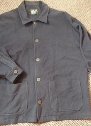Рубашка кашемир+шерсть раз.l (50/52)