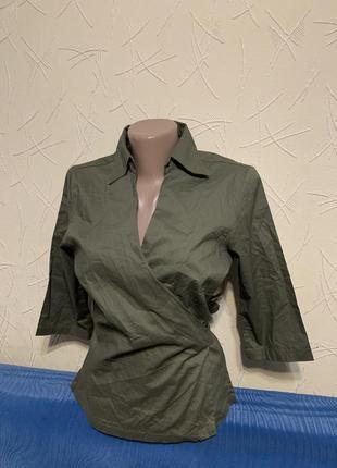 Блуза, рубашка lime.