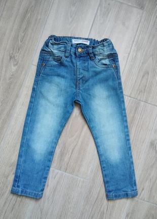 Minoti модные джинсы