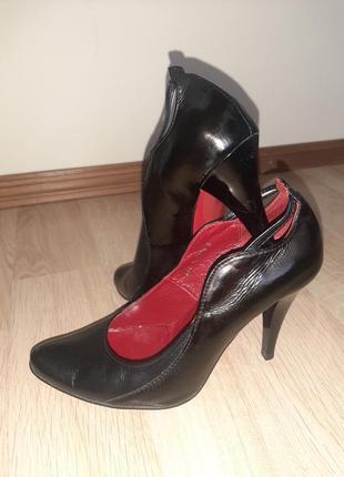 Туфли stillo