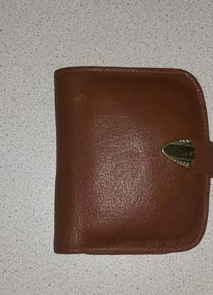 Небольшой кошелёк
