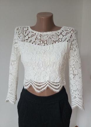 Нарядна блуза