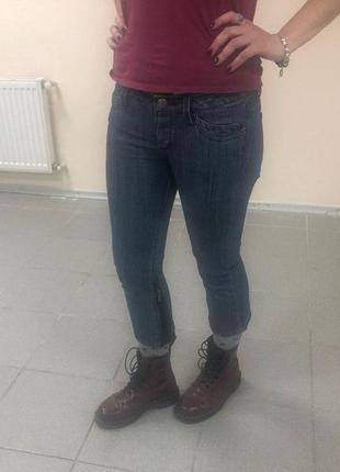 Супер-стильные джинсы armani exchange