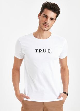 Lcw чоловіча футболка мужская турецкий бренд lc waikiki вайкики 16161