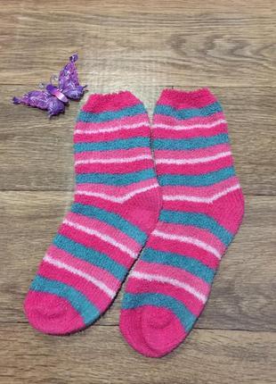 Классные мягкие женские  носочки травка на широкую ножку ,39-41 р