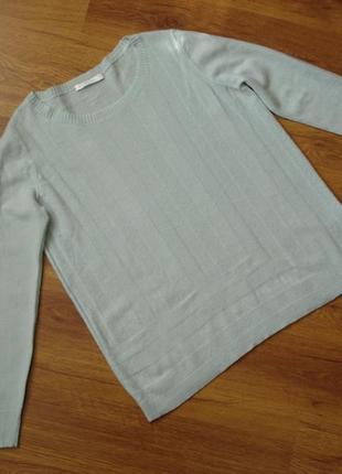 Кашемировый свитер джемпер hugo boss, р.xs