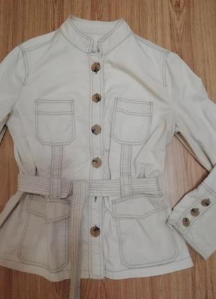 Курточка-пиджак
