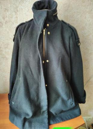 Крутая флисовая куртка asos