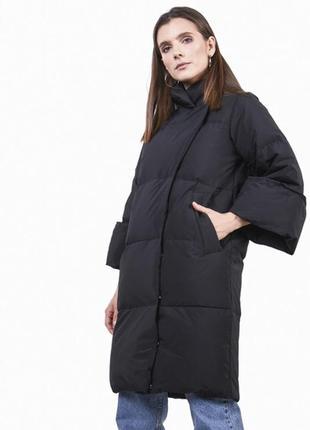 Куртка очень крутого фасона