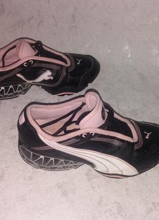 Мега стильные кроссовки puma 39 размер
