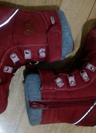 Ботинки сапоги reima freddo