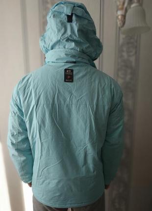 Зимняя куртка paolo feretti
