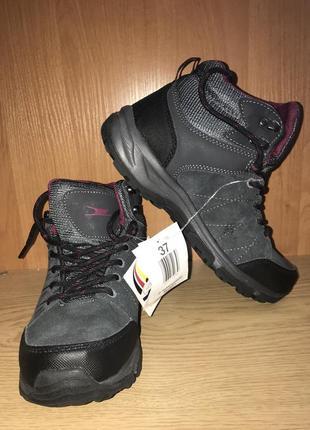 Женские  треккинговые  ботинки crane/размер 38