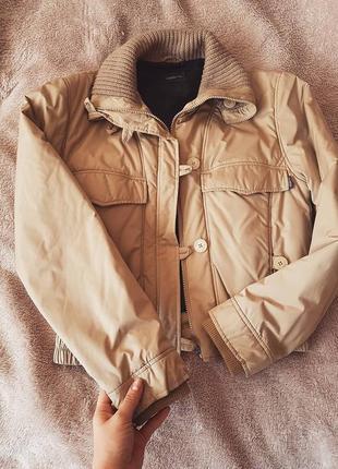 Куртка  бренд joop 🍁