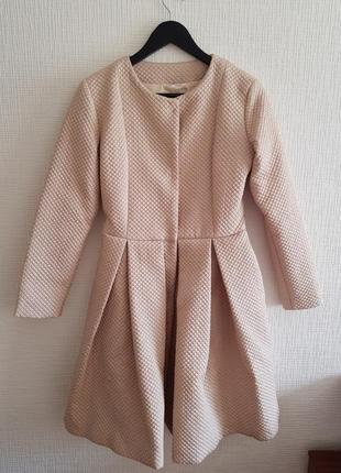 Дезайнерское пальто от anna yakovenko