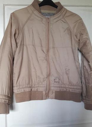 Куртка осень pull&bear