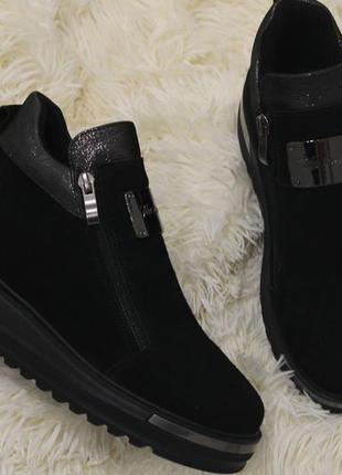 Новинки  ботиночки натуральные материалы ,  с 36-40 р2 фото