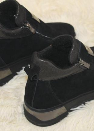Новинки  ботиночки натуральные материалы ,  с 36-40 р3 фото