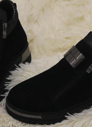 Новинки  ботиночки натуральные материалы ,  с 36-40 р4 фото