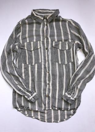 Блуза сорочка