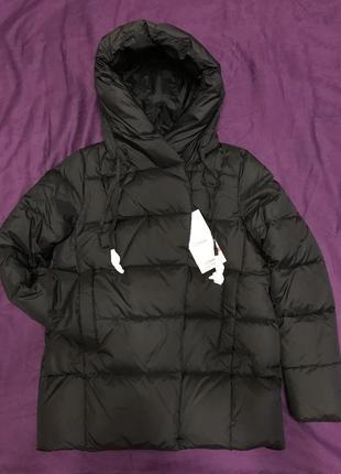 Куртка зимняя icebear