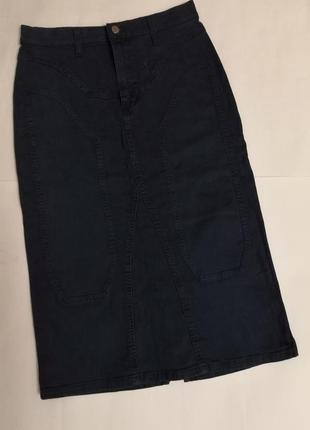 Стильная юбочка jeckerson, размер 27