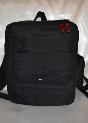 Спортивный рюкзак tommy hilfiger