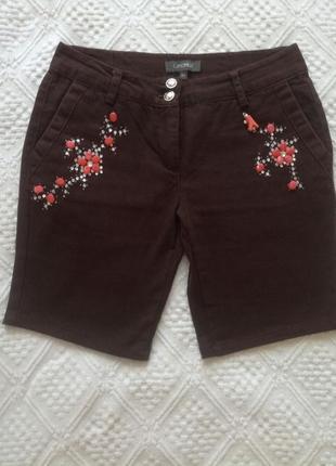 Чудові джинсові шорти