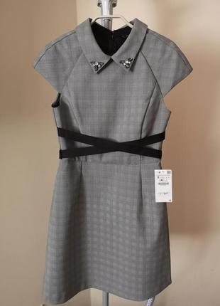 Идеальное платье zara