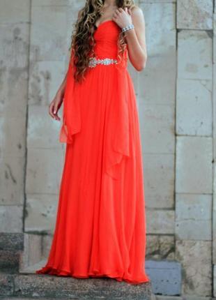 Платье jovani, оригинал!