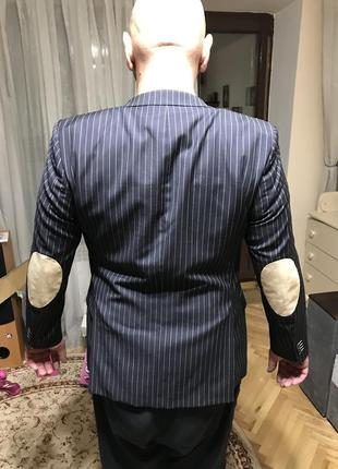 Оригинал пиджак мужской tommy hifiger