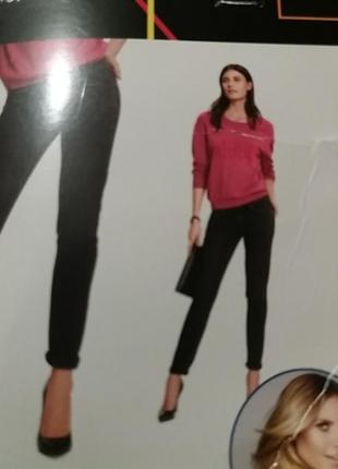 Фирменные  джинсы бойфренда esmara