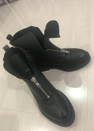 Обалденные ботинки  forester