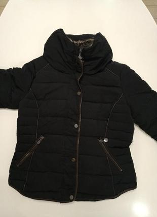 Курточка приталенная