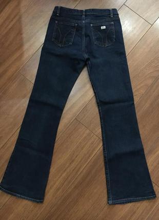 Стрейчевые джинсы miss sixty