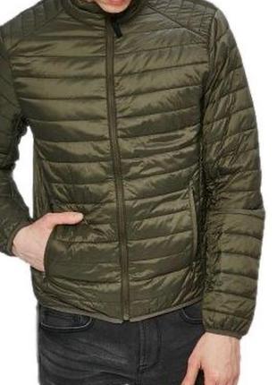 Мужская утеплённая куртка geox, columbia раз м