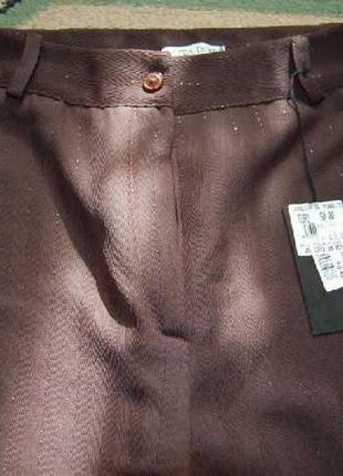 Модние итальянские брюки laltra donna