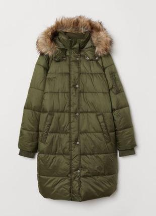 """Новая фирменная куртка """"h&m"""" р.m (швеция)."""