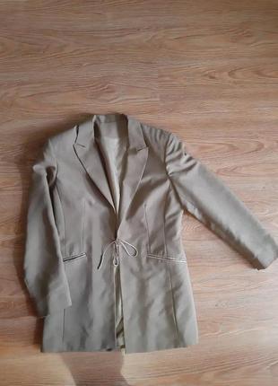 Нюддовий піджак