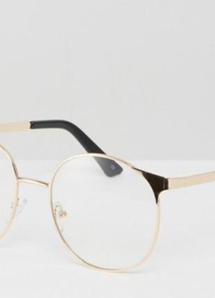 Asos fashion glasses /окуляри/ очки