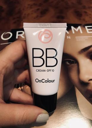 Bb-крем c spf 10 oncolour орифлейм