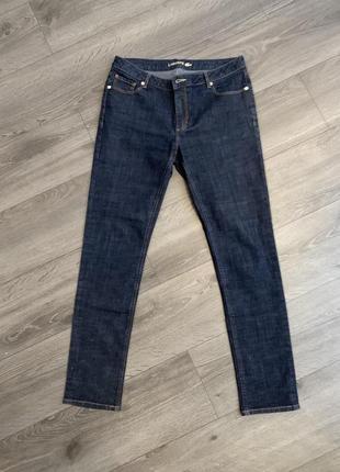 Новые джинсы lacoste