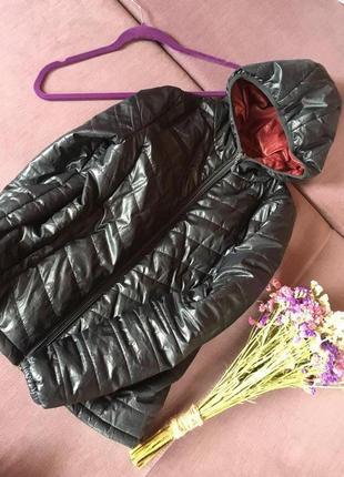 Актуальная куртка , дутик carnaby