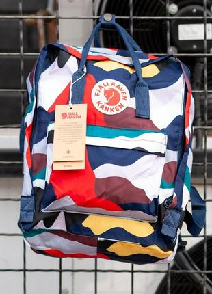 Рюкзак 🌹fjall raven🌹16л. унисекс